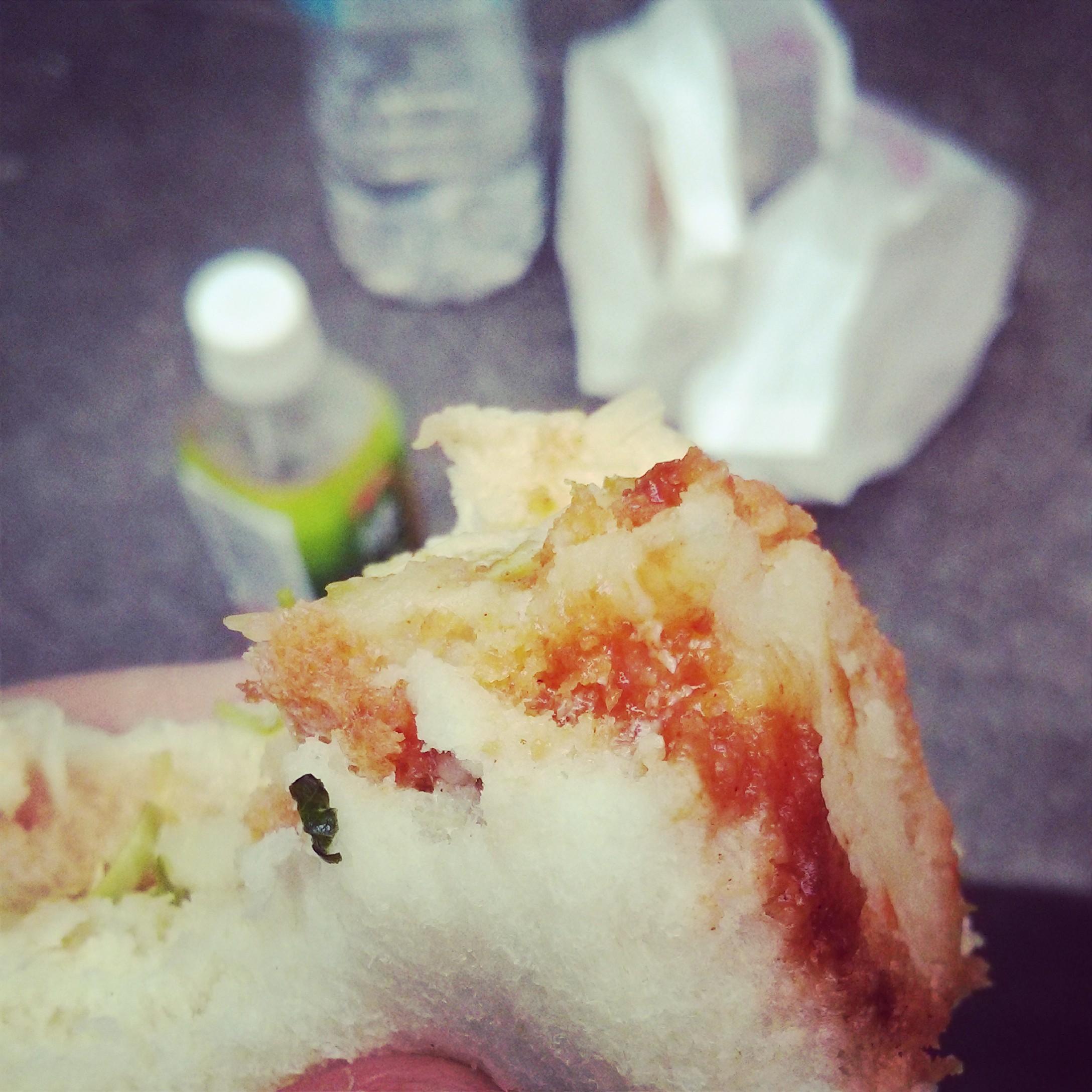 sandwich nom