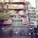 shrines, shrines, shrines